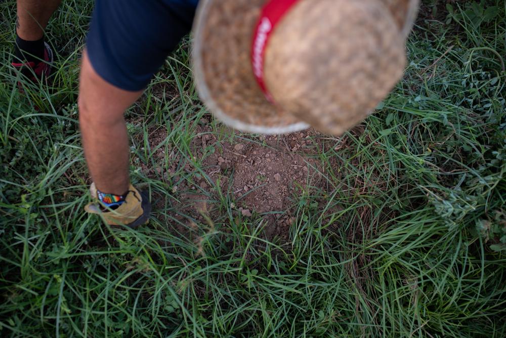 El sòl i l'agricultura